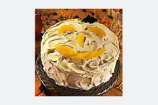 Creamy Orange Cake Image 1