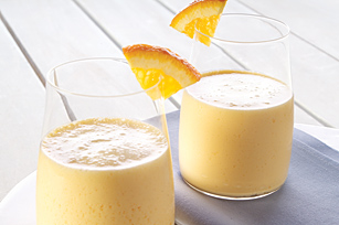 Creamy Orange Smoothie