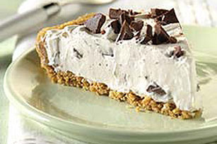 Creamy S'more Pie Image 1