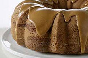 Creme Caramel Cake Image 1