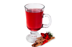 Crimson Chai Tea Image 1