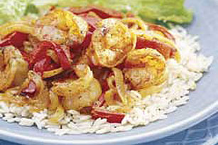 Criollo Shrimp