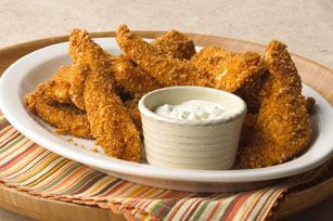 Crispy Chicken Fingers Image 1