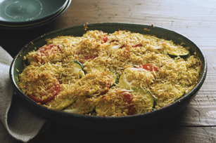 Parmesan Ratatouille Recipe Image 1