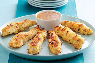crispy-coconut-chicken-fingers-56164 Image 1