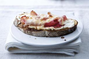 Croque Monsieur Image 1