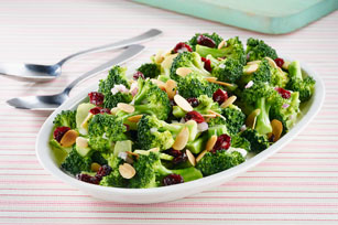 Crunchy Broccoli Salad Image 1