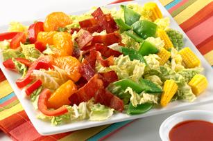 Crunchy Napa Cabbage Salad