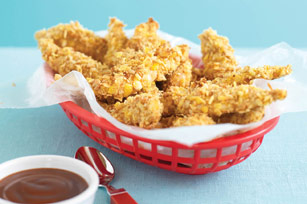 Crunchy Chicken Dippers Image 1