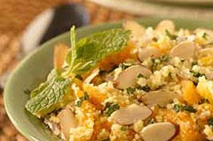 Crunchy Couscous Image 1