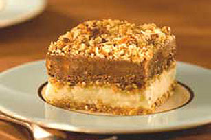 Crunchy Ice Cream Bars Image 1