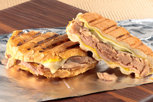 Cuban Style Pulled Pork Panini 138816 on oscar mayer carving board pulled pork home