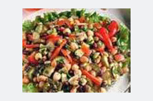 Cuban Bean Salad Image 1