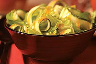 Cucumber Ribbon Salad Image 1