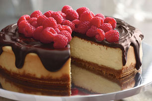 dark-chocolate-ganache-cheesecake-148377 Image 1
