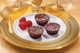 Dark Chocolate Tartlets Image 1