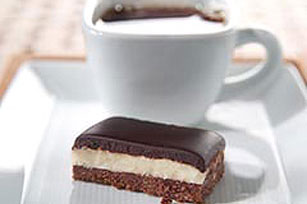 Triple-Layer Chocolate Bar Recipe Image 1