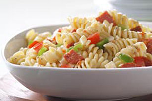 Deli Pasta Salad Recipe - Kraft Recipes
