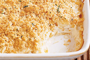 Creamy Scalloped Potatoes Image 1