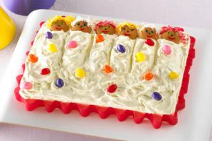 Diva Sleepover Cake
