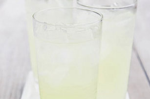 Refrescante limonada con COUNTRY TIME