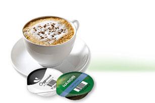 Dreamy Cappuccino Image 1