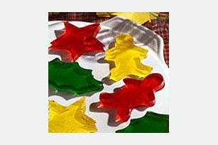 Dulces figuritas festivas JIGGLERS® Image 1