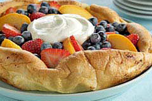 Dutch Baby Pancakes Image 1