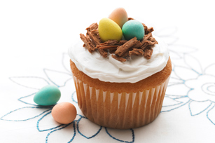 Easter Cupcakes Image 1