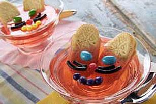 Easter Bunny Ears Dessert