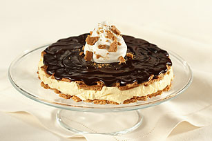 Easy Boston Cream Pie Image 1