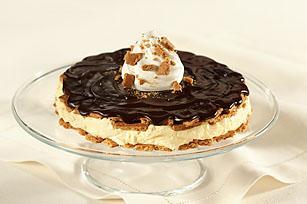 Easy Boston Cream Pie Image 1