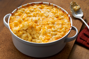 Easy Cheesy Mac & Cheese Image 1