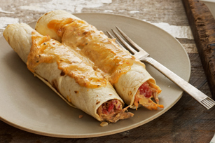 Easy Chicken Enchiladas Image 1