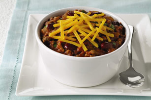 Easy Chili Recipe Image 1