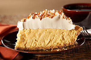 Easy Cream Pie Recipes