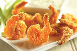 Easy RITZ Buffalo Shrimp