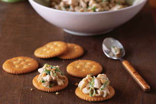 Easy Asian-Style Chicken Appetizers Image 1