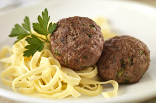 Easy recipes using meatballs