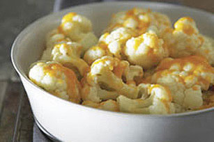 Easy Cheesy Cauliflower Image 1