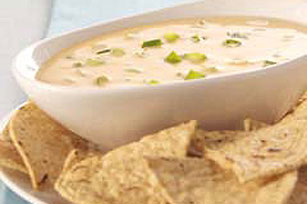 Easy Cheesy Dip