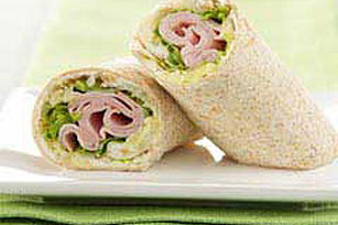 Easy Cheesy Roll-Ups Image 1
