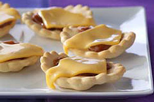 Easy Cheesy Snacks Image 1