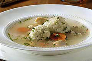 Easy Chicken Soup Image 1