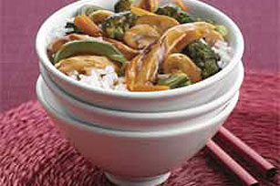 Easy Chicken Stir-Fry Image 1