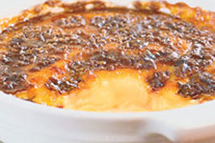 Easy Crème Brûlée Recipe Image 1
