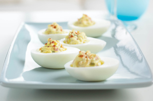 easy-deviled-eggs-ham-63750 Image 1