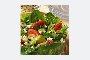 Easy Greek Salad Image 1