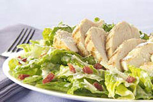 Easy Grilled Chicken Salads
