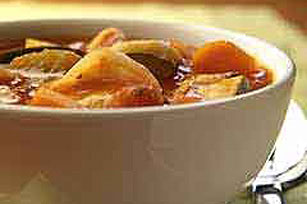 Easy Minestrone Image 1